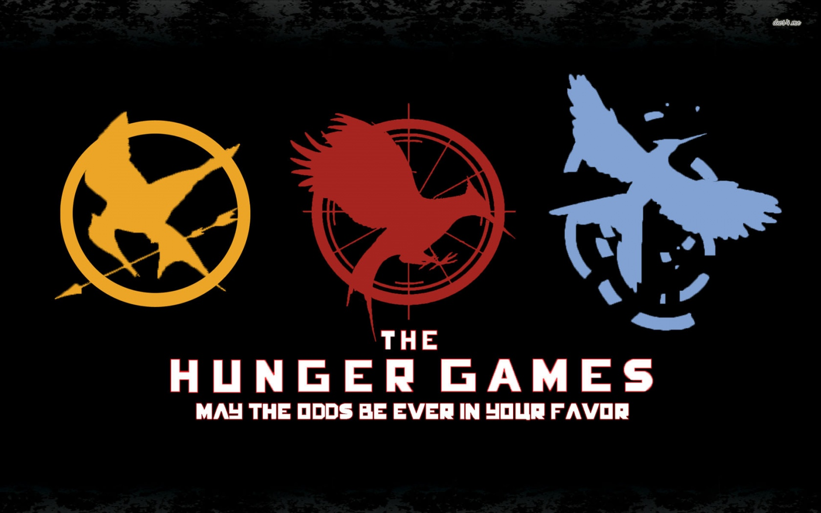 1680x1050 The Hunger Games, movie, movies