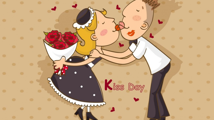 825x315 The kiss day