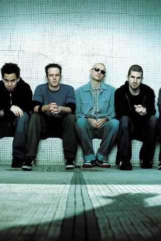 320x480 The Linkin Park