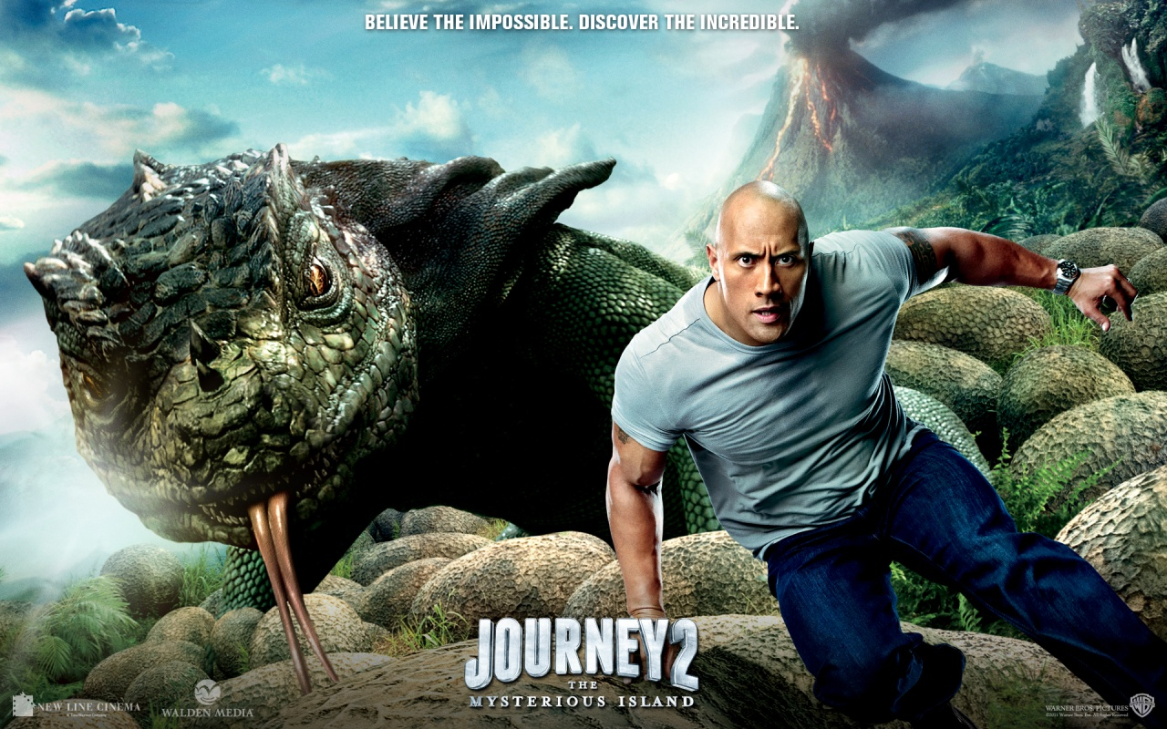1280x800 The Rock Journey 2 desktop PC and Mac wallpaper