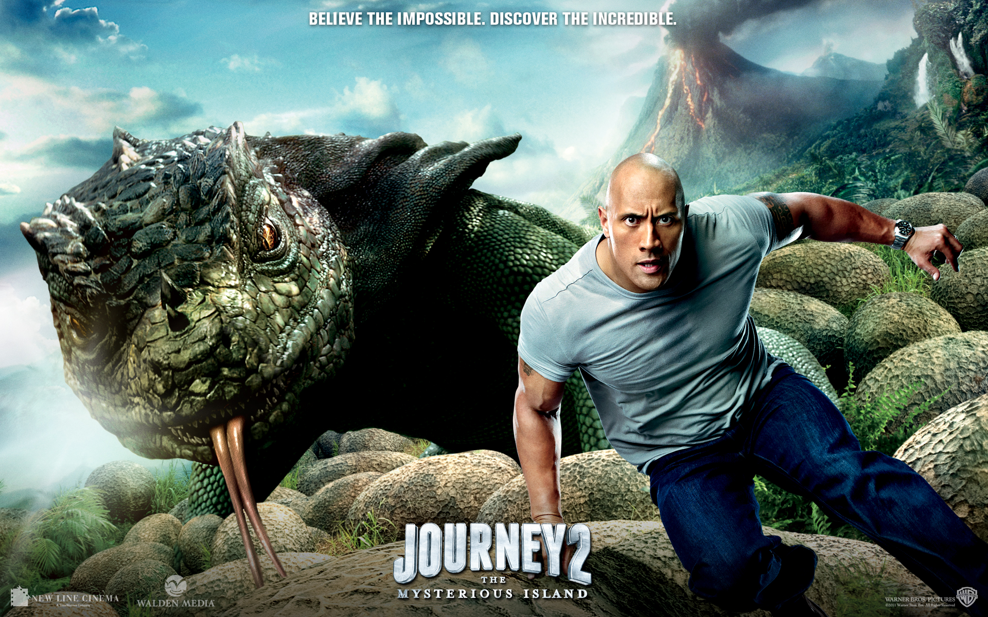 Journey  The Mysterious Island Movie Online
