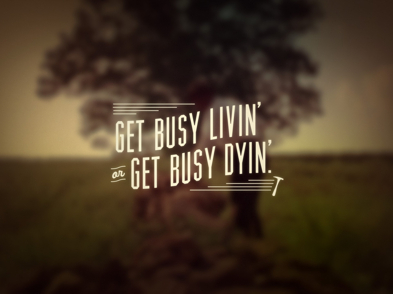 1600x1200 The Shawshank Redemption Quote Desktop Pc And