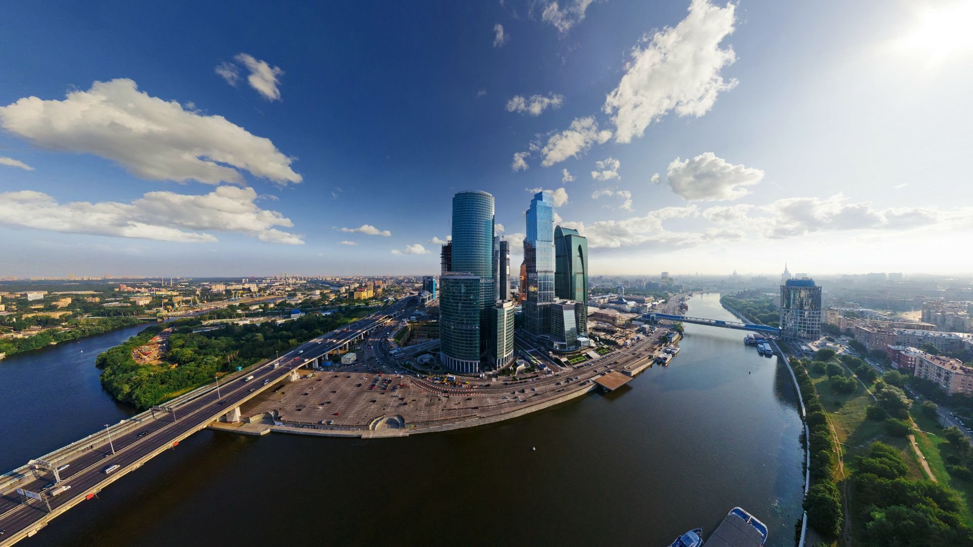 1920x1080 third ring road moscow desktop pc and mac wallpape
