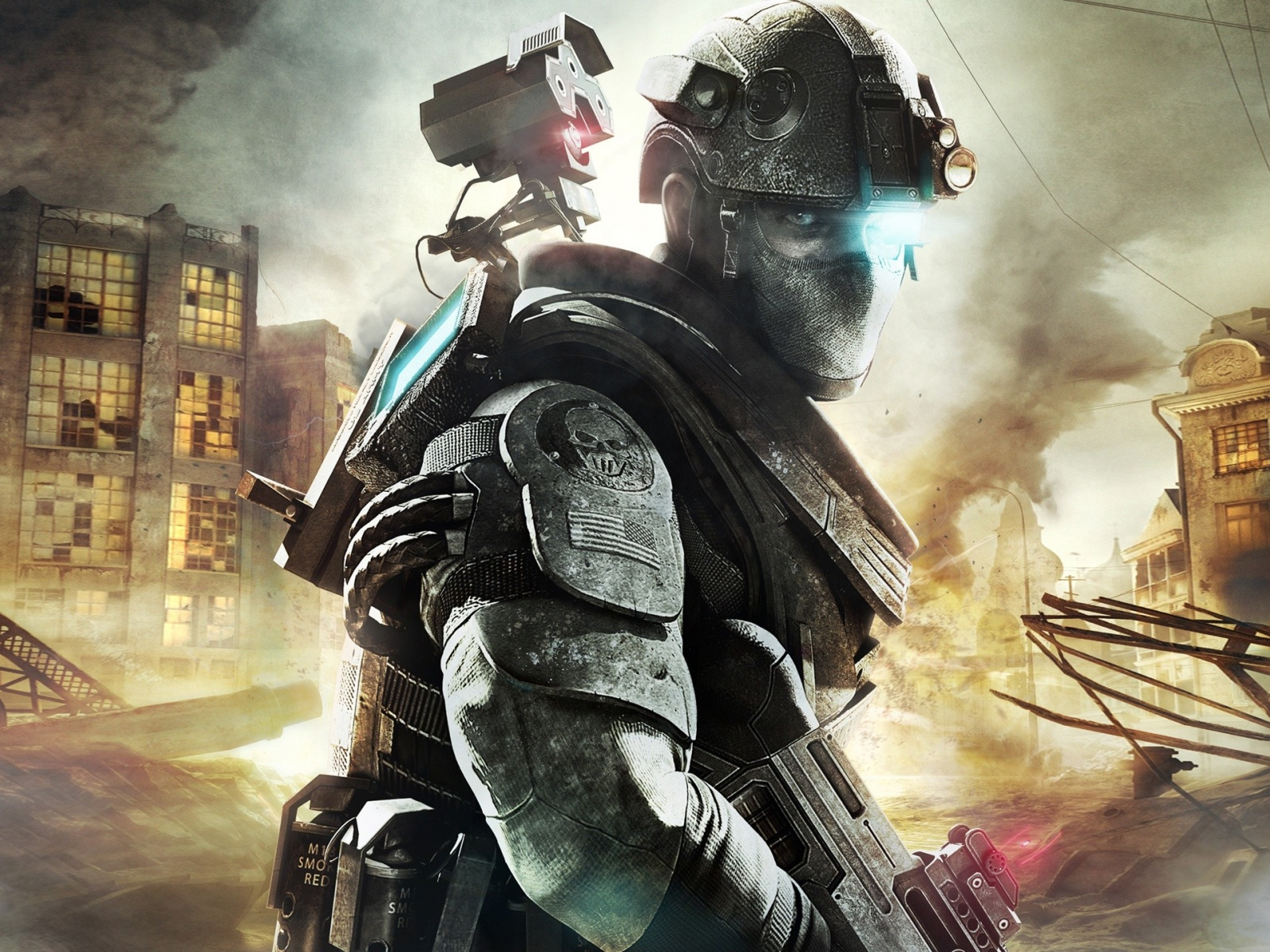 1500x500 Tom Clancy Ghost Recon Future Soldier Twitter ...