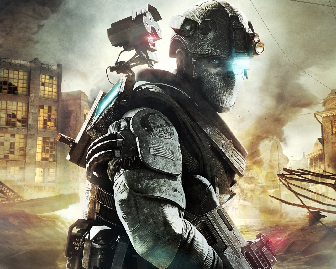 1280x1024 tom clancy ghost recon future soldier desktop pc and mac