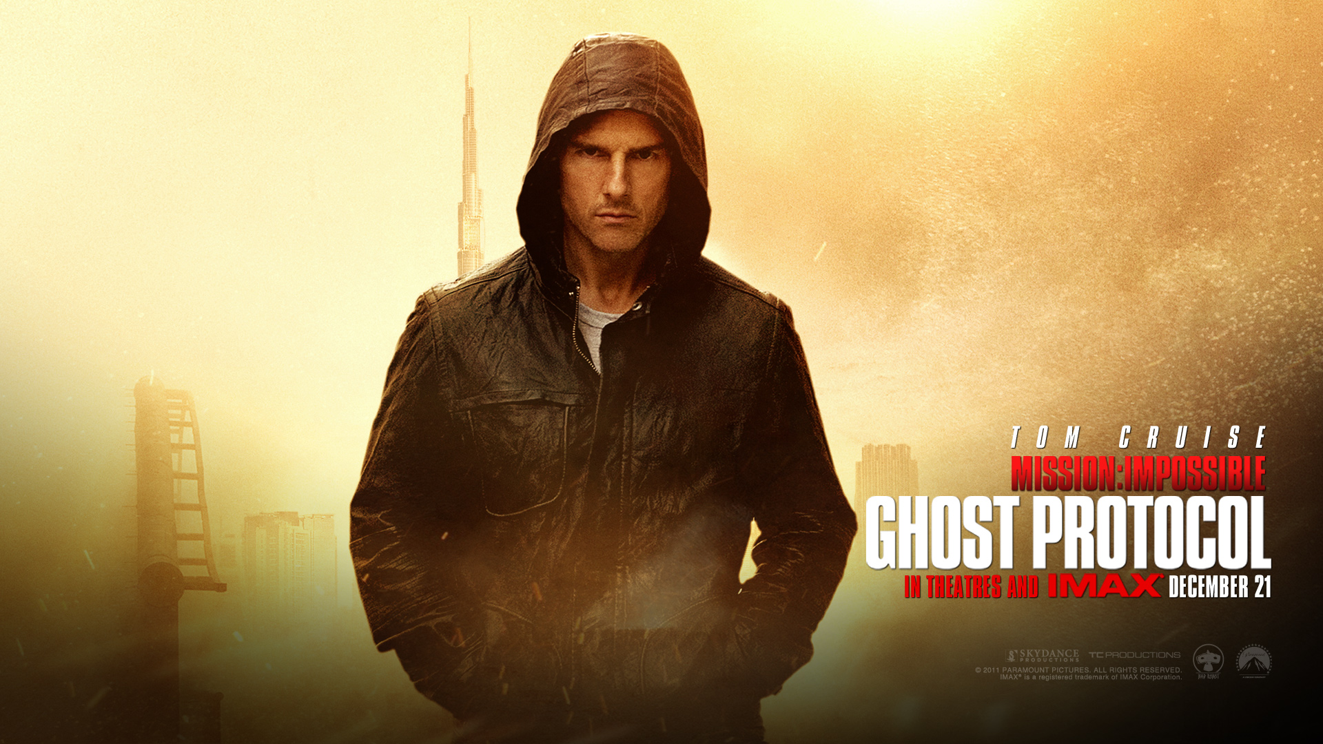 1920x1080 Tom Cruise Mi4 Desktop Pc And Mac Wallpaper