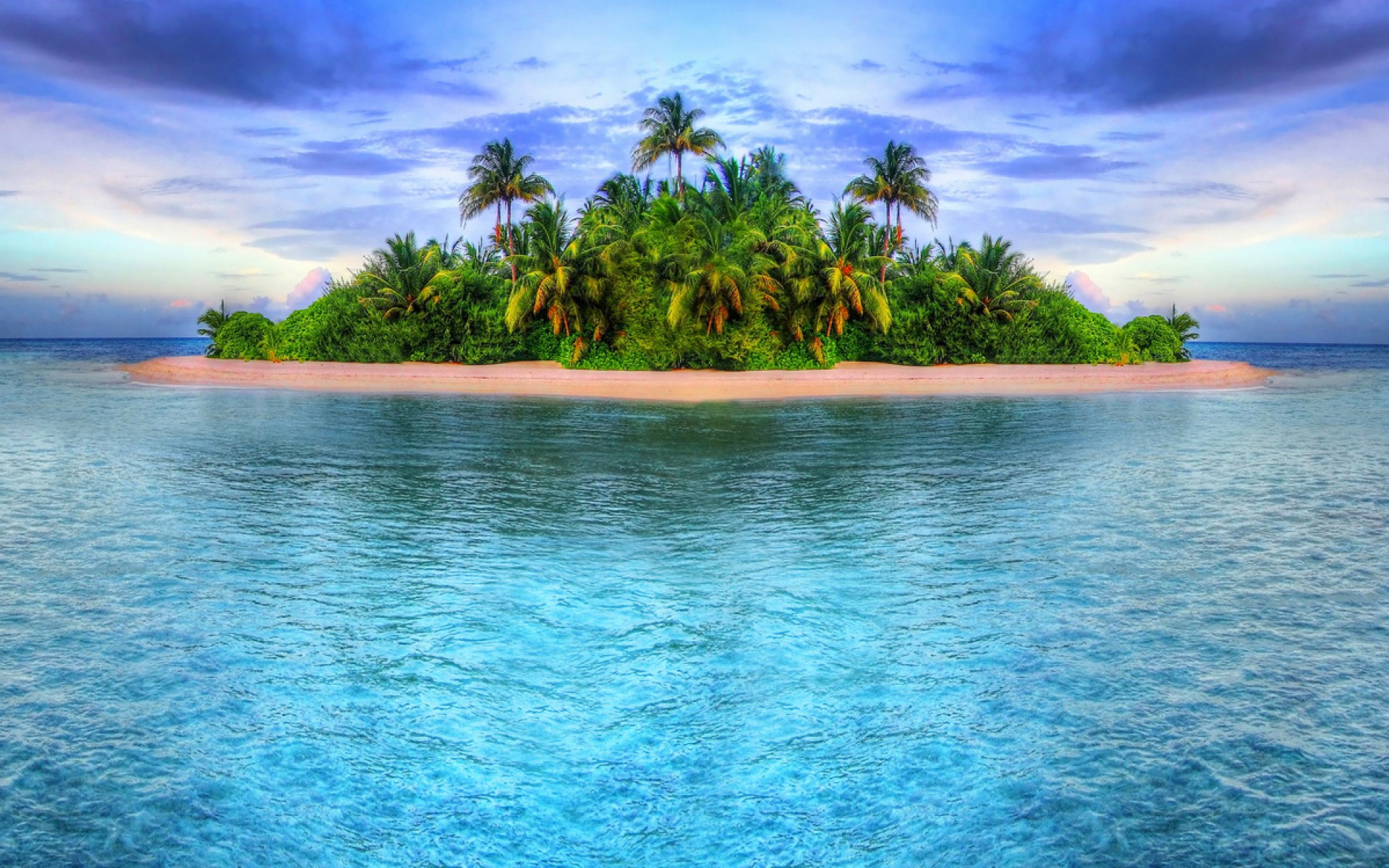 Hd Tropical Island Beach Paradise Wallpapers And Backgrounds: Tropical Island Stock Photos