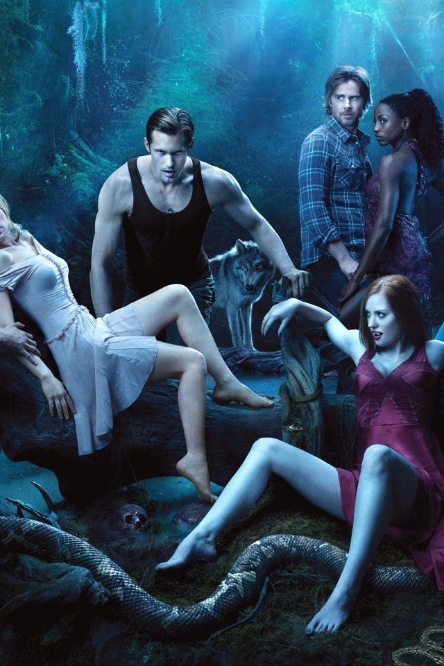 640x960 True Blood