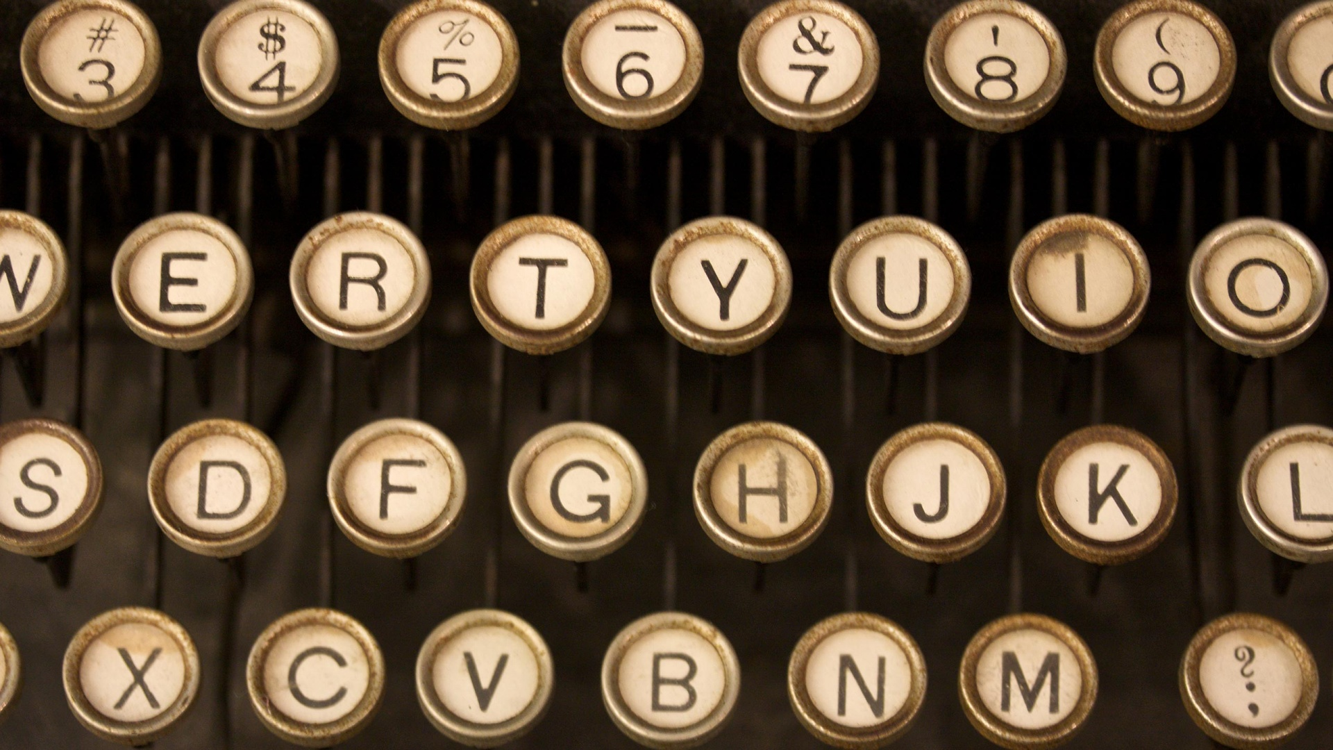 Typewriter Letters Wallpapers Images Hd