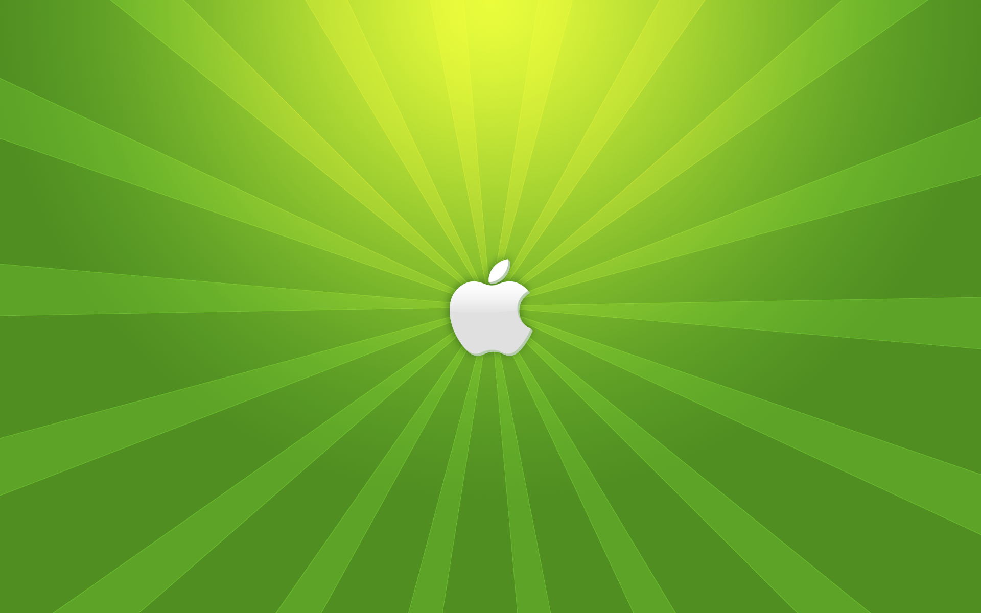 wallpapers manzana verde mac - photo #14