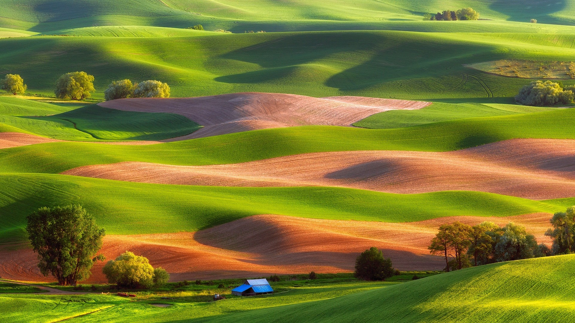 1920x1080 usa steptoe butte state park desktop pc and mac for Wallpaper home usa