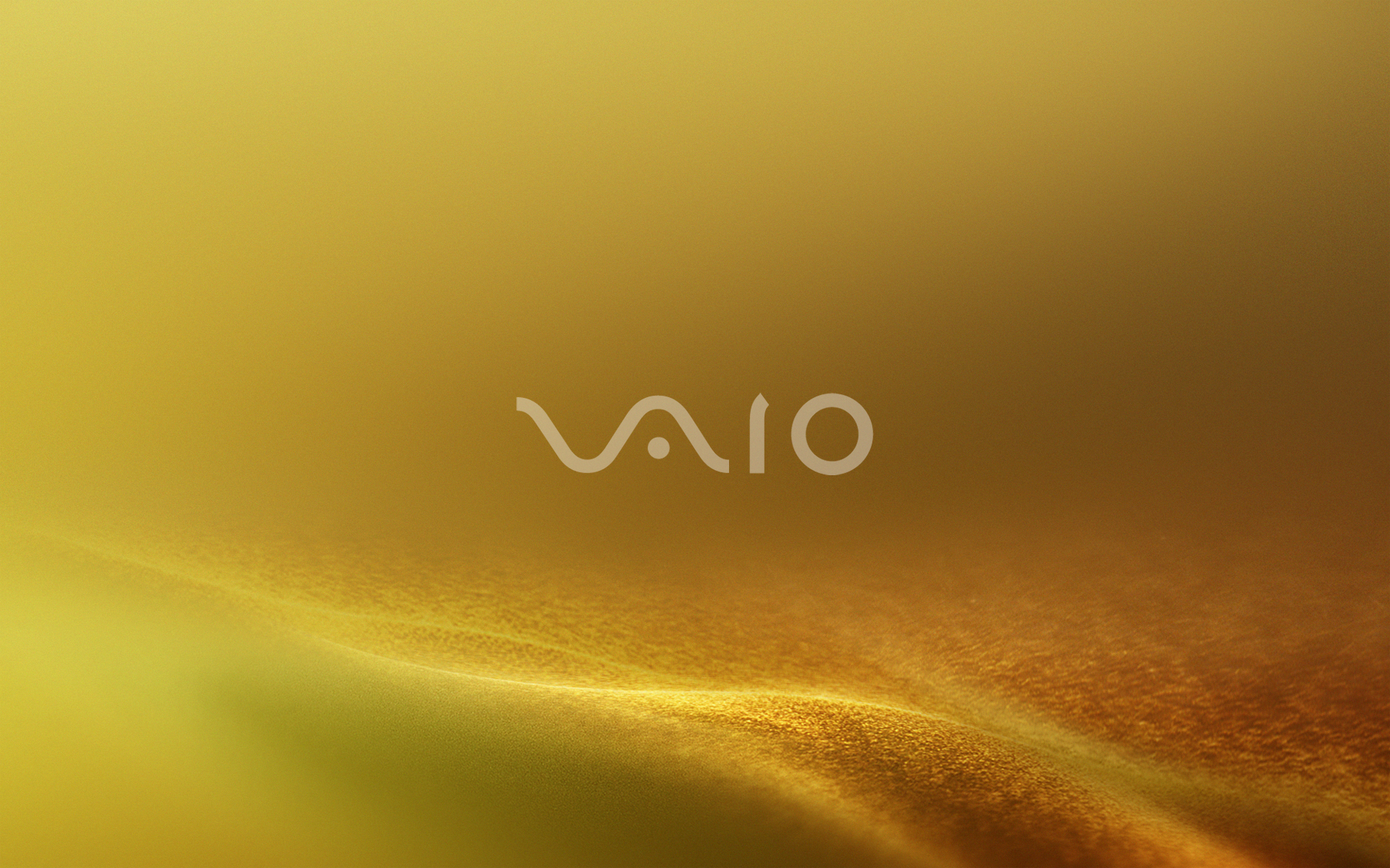 vaio yellow wallpapers