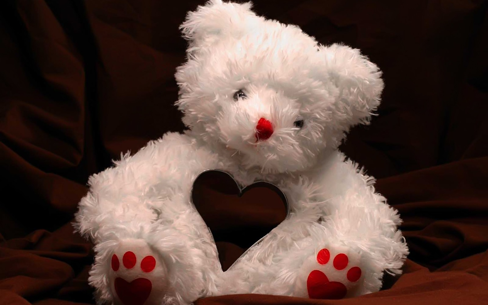 Valentines Teddy Bear Wallpapers Valentines Teddy Bear