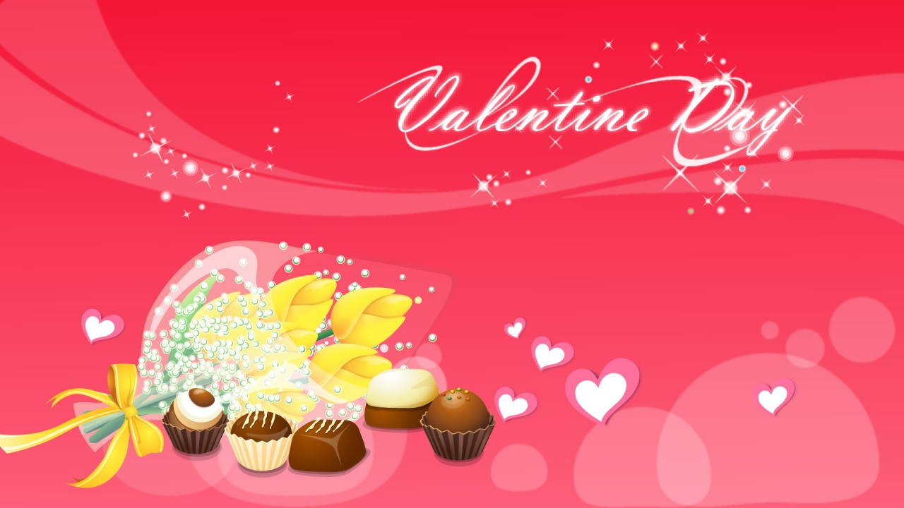 1280x720 Valentines Day, high, quality, resolution