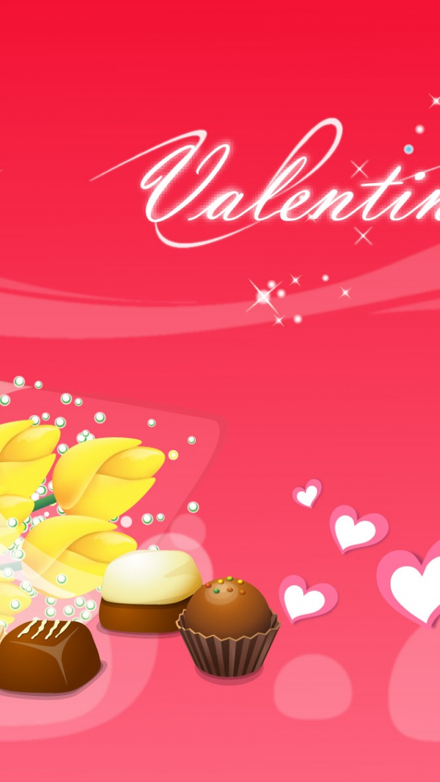 640x1136 Valentines Day, high, quality, resolution