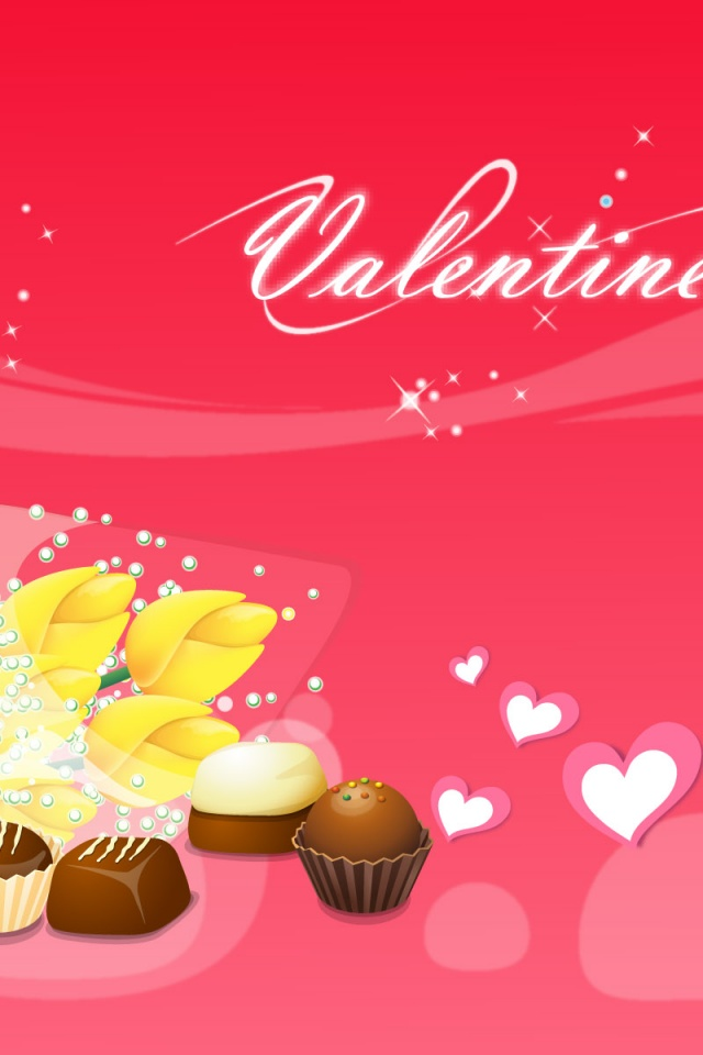 640x960 Valentines Day, high, quality, resolution