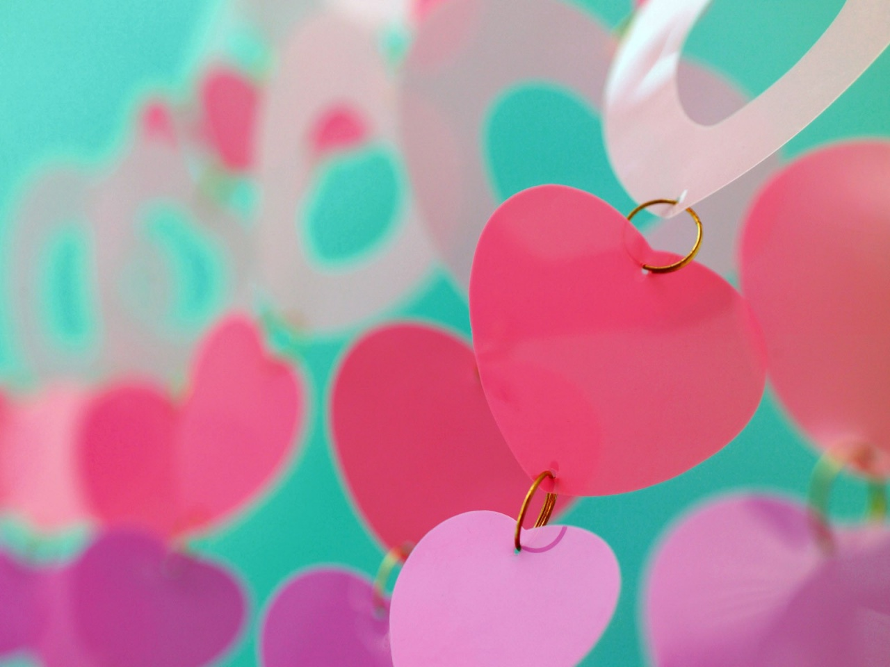 1280x720 Valentines Day Gift Ornaments