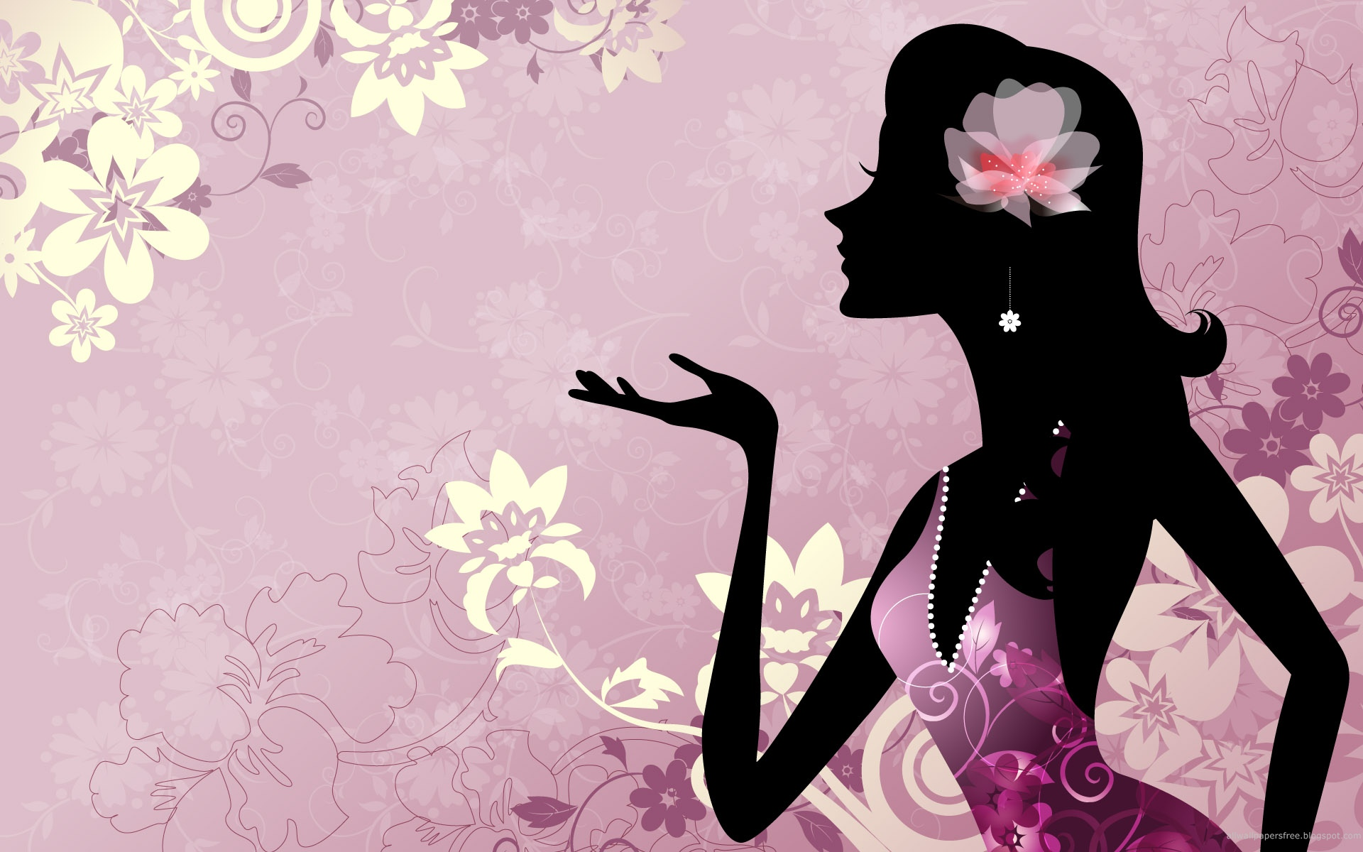 Fashion wallpapers