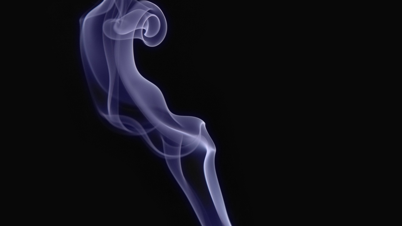 1280x720 Vertical smoke