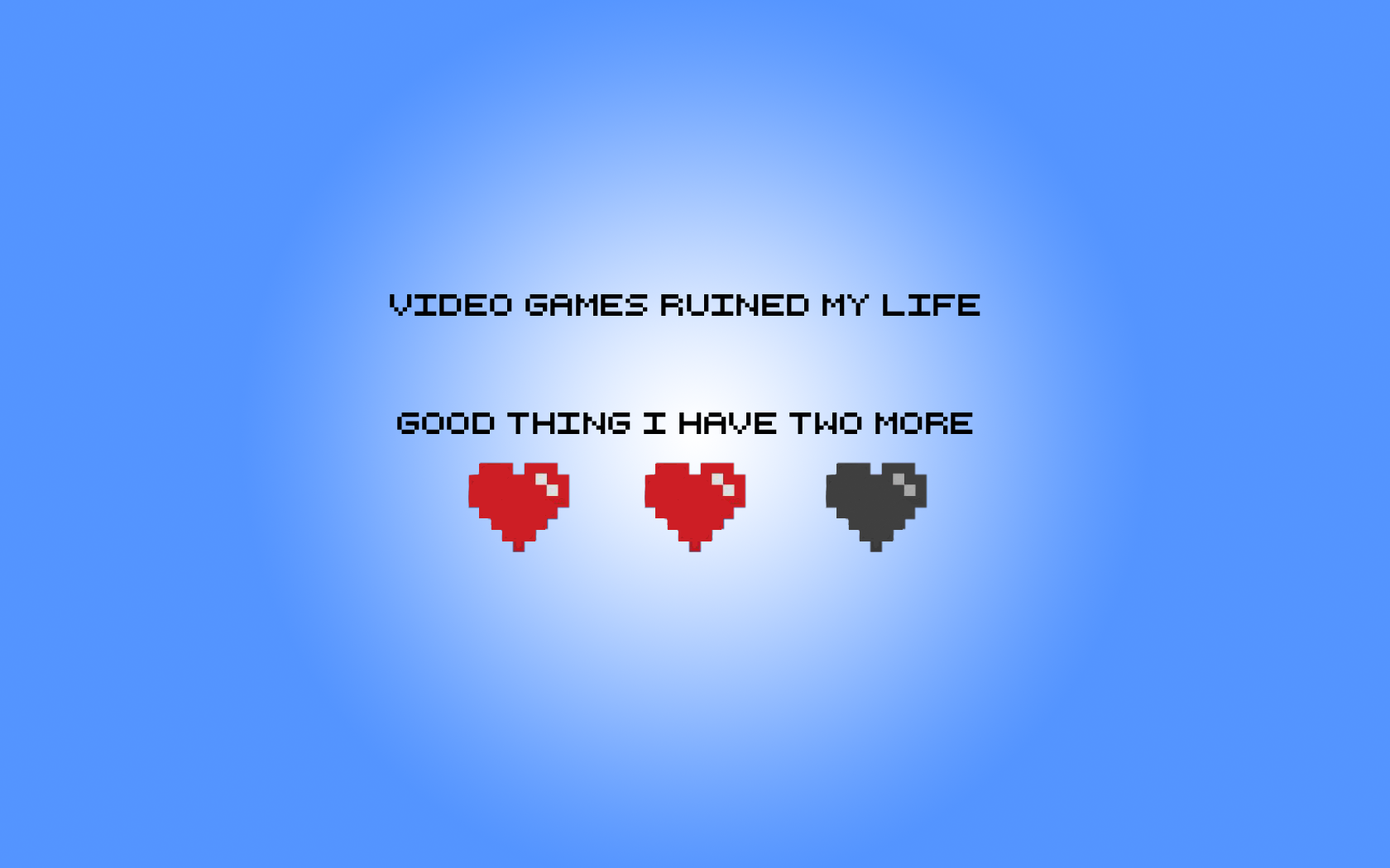 video games and the heart