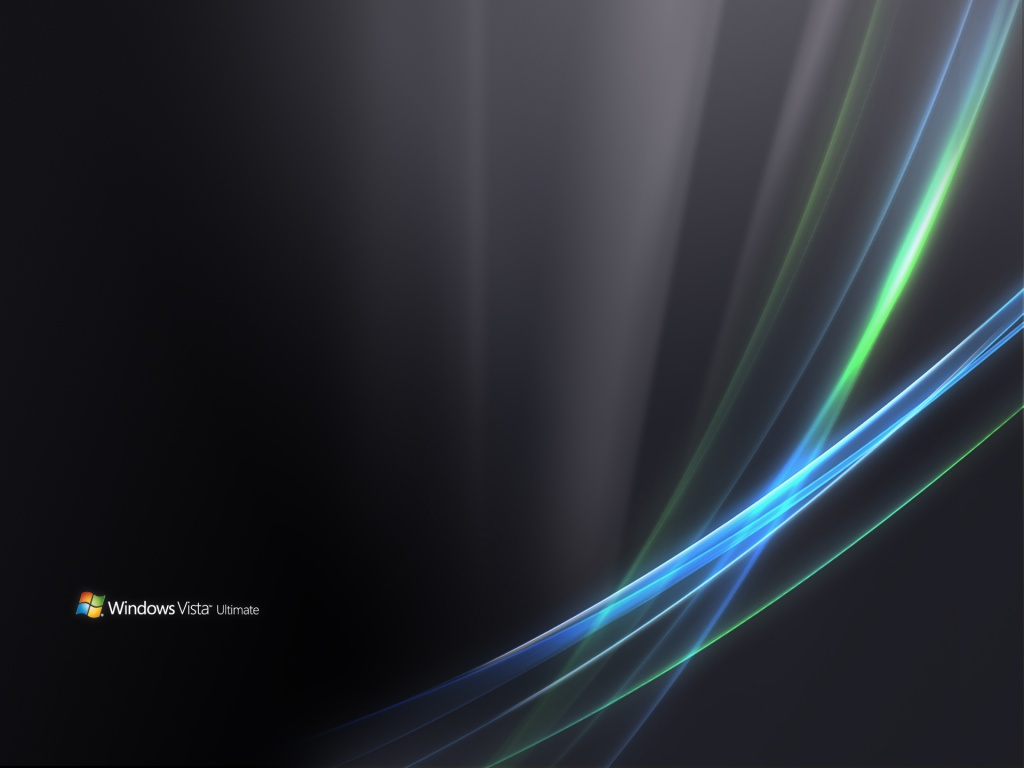 1024x768 Vista Ultimate vectors desktop PC and Mac wallpaper