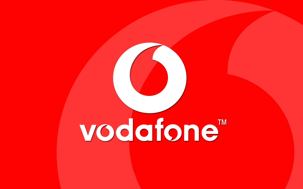 Vodafone Wallpapers
