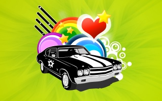 Car lover wallpapers and stock photos