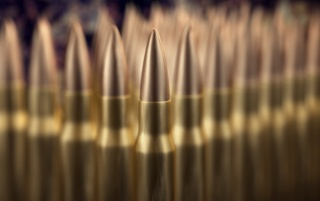 Golden bullets wallpapers and stock photos