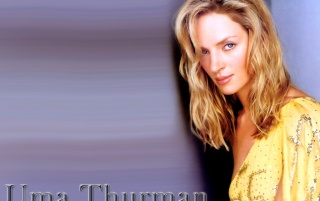 Uma Thurman 1 wallpapers and stock photos