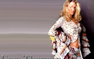 Uma Thurman  2 wallpapers and stock photos
