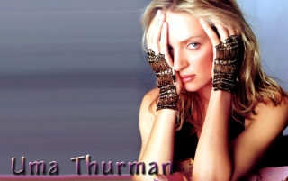 Uma Thurman  4 wallpapers and stock photos