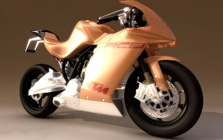 KTM RC8 Modell wallpapers and stock photos