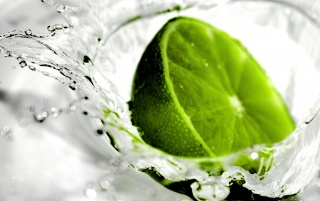 Green lime splash wallpapers and stock photos