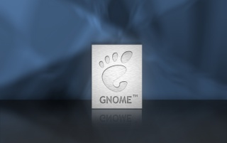 Gnome foot print wallpapers and stock photos