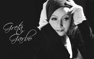 Greta Garbo wallpapers and stock photos
