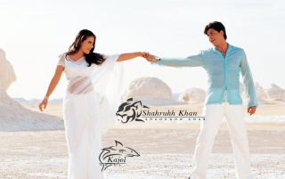 Kajol & Shahrukh1 wallpapers and stock photos