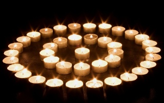 Circular velas wallpapers and stock photos