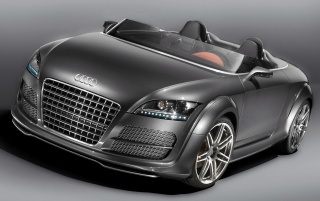 Audi Cabrio concept wallpapers and stock photos