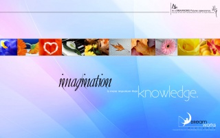 Imagination wallpapers and stock photos