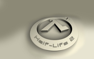 Half-Life 2 logo wallpapers and stock photos