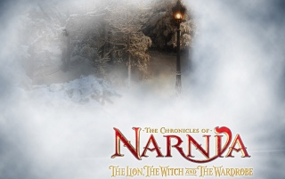 Random: Chronicles of Narnia