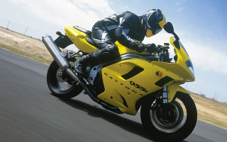 Daytona 955i wallpapers and stock photos