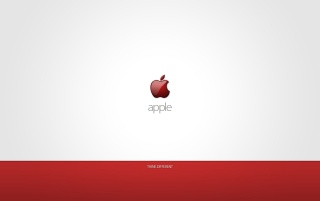 Previous: Red Apple - Think Different