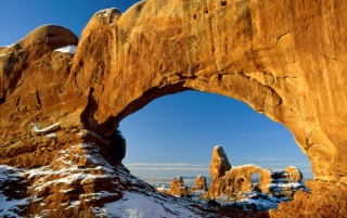 Previous: Arches National Park