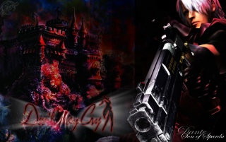 Devil May Cry 3 Snake wallpapers and stock photos