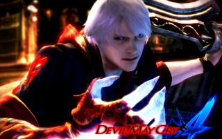 Devil May Cry 4 Snake wallpapers and stock photos