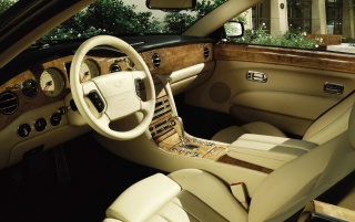 2006 Bentley Azure wallpapers and stock photos
