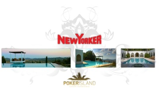 PokerIsland NewYorker wallpapers and stock photos