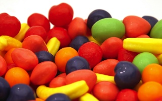 Colored candy wallpapers and stock photos