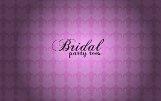 Bridal Party Tees wallpapers and stock photos